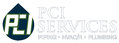 PCI Services logo